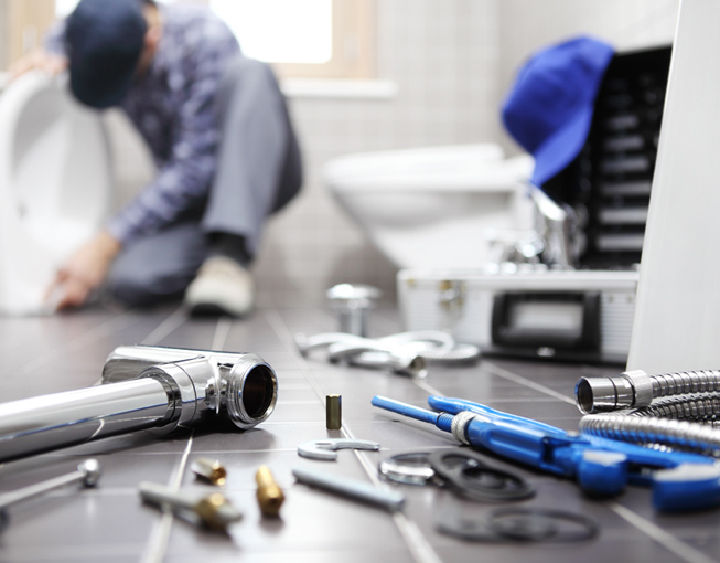 Rely on Professional Plumbers from Chelmsford, Essex